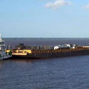 Transporte de Cargas Manaus x Porto Velho