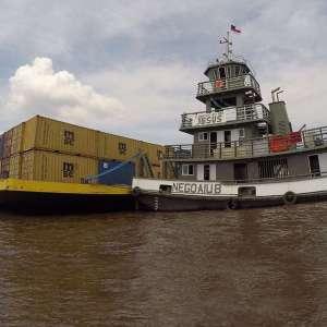 Sobre a MercoNorte Transportes da Amazônia