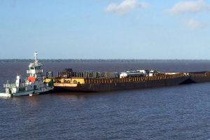 Transporte de Cargas e Mudanças entre Manaus e Barcelos